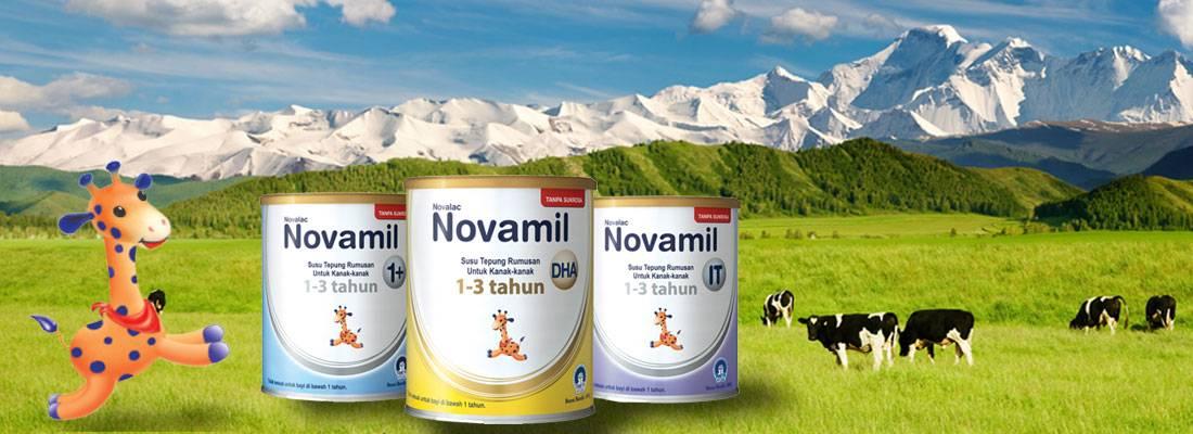 Novamil