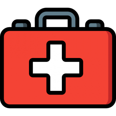 Rehab & First Aid
