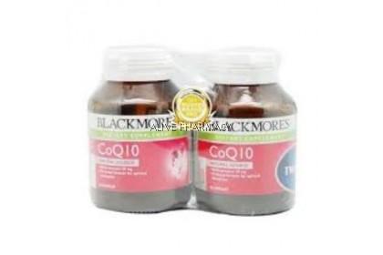 Blackmores Coq10 150Mg Capsules 30'Sx2