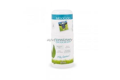 Moogoo Deodorant 60Ml
