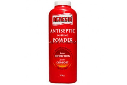 Agnesia Antibacterial Powder 300g
