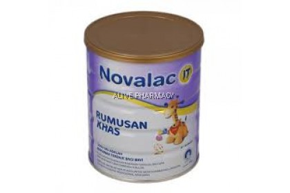 NOVALAC EASINOVA INFANT 800G (PURPLE) (formerly novalac it infant 0-12month)