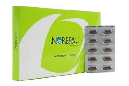 Norefal Softgel 30'S