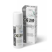 CG210 Anti Hair Loss and Scalp Essence 80ml (Men) x2