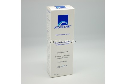 ATOPICLAIR CREAM 100ML