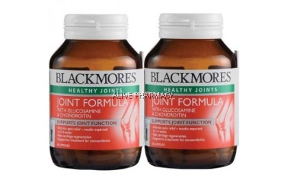 BLACKMORES JOINT FORMULA 60'S X 2
