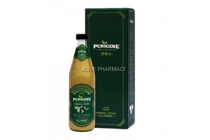 PURIGENE GINGER HERBAL BEVERAGE MIX 720ML