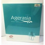 AGERASIA SOFT GEL 3X10'S