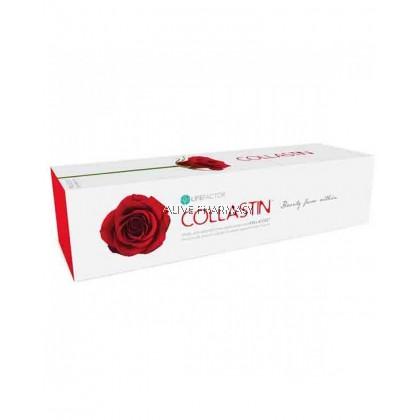 COLLASTIN PLUS 21 sachet X6g (TWIN PACK) (Exp 23/1/2021)