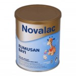 NOVALAC STEP 1 INFANT FORMULA (BLUE)