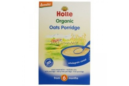 HOLLE CEREAL - OATS 250G