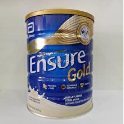 ENSURE GOLD 850G