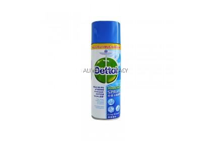 Dettol Breeze Spray Cleaner (450ml)
