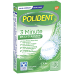 POLIDENT TAB 36' S