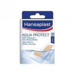 Hansaplast Aqua Protect 20's