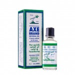 Axe Brand Medicated Oil No.3 14ml