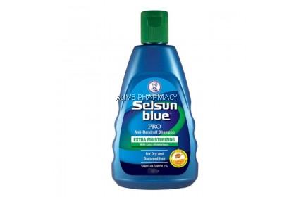 SELSUN BLUE PRO MOISTURIZING TREATMENT 200ML