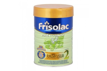 FRISOLAC STEP 2 900G (6-36 MONTH)