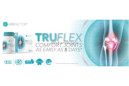 TRUFLEX TWIN PACK 30'S + 30'S