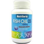 NUTRIFORTE FISH OIL 1200MG 100 SOFTGEL