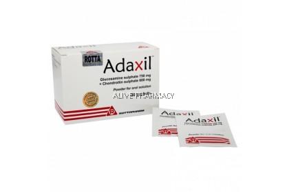 Adaxil Sachet 30'S