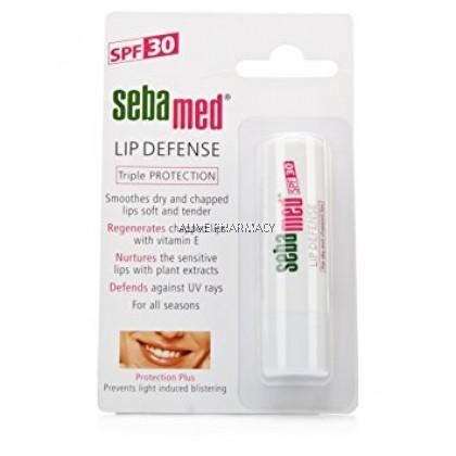 Sebamed Lip Defense Spf30